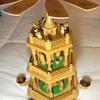 'Pyramid' maybe called 'Birth of Christ' by Kathe Wohlfahrt from Germany