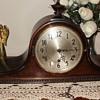 Herman Miller Mantel Clock