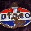 Old Signs - UTOCO, American Farm Bureau, Anchor Fence, Cyclone Fence