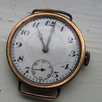 wilsdorf and davis watch - Wristwatches