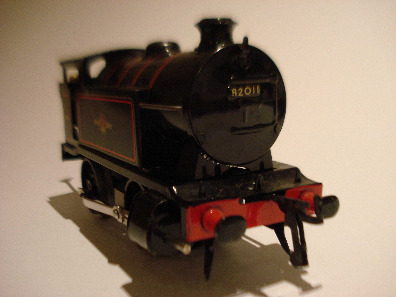 Hornby Clockwork Train set 1950´s   Collectors Weekly
