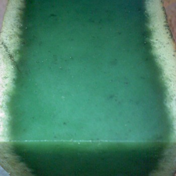 Brick of Jade  - Asian