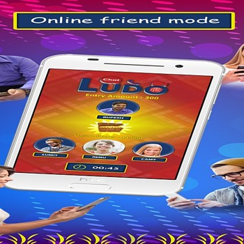 Ludo is a classic board game - Games