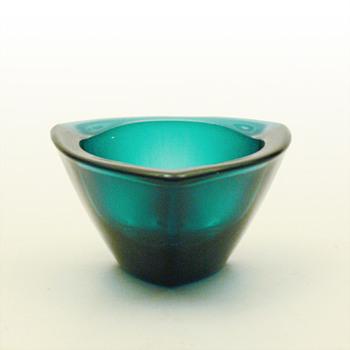 HÄRANSILMÄ bowls, Kaj Franck (Nuutajärvi Notsjö, 1956) - Art Glass