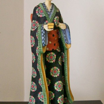 Japanese Doll - Asian