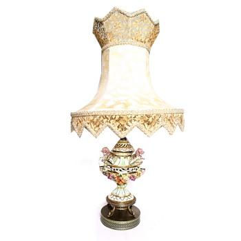Capodimonte? Lamp - Lamps
