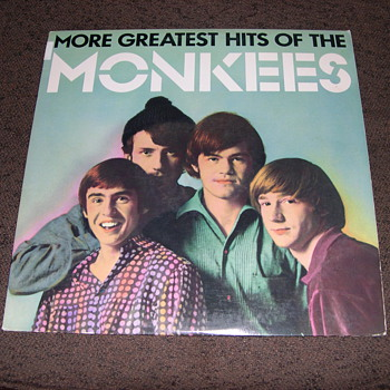 "IT'S TIME FOR ""THE MONKEES"" ALBUM COLLECTION"