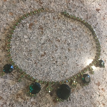 Mom's stuff - Costume Jewelry