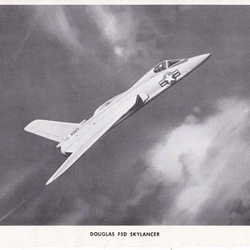Douglas Aircraft Photos  - Military and Wartime