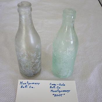 Mo Coke bottles