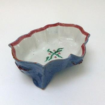 Wiener Werkstätte Vally Wieselthier ceramic bowl - Pottery