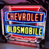 ORIGINAL DEALERSHIP SIGN
