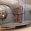 Baby Blue Austin Roadster!
