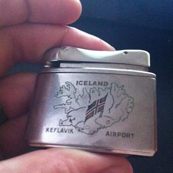 Vintage Lord lighter