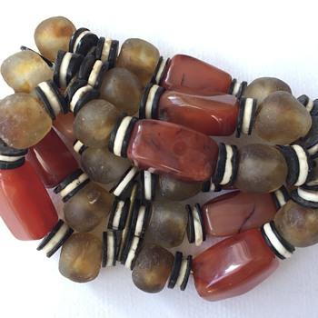 Antique beads?
