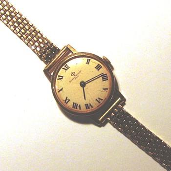 Baume et Mercier 1950s watch? - Wristwatches