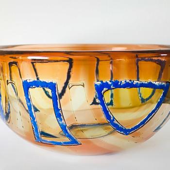 Unique Ravenna - Art Glass