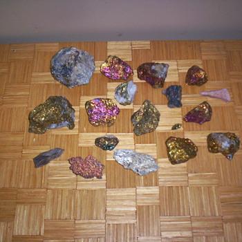 ore's-minerals - Fine Jewelry