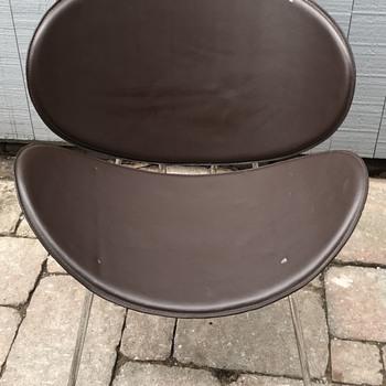1960 Ikea chair. - Furniture