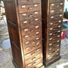 File Cabinets into Seed Cabinets - Library Bureau Sole Makers [?]