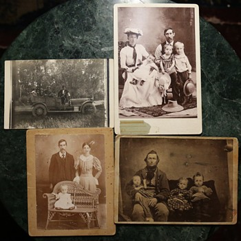 More interesting old photos... - Photographs