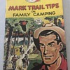 1966 Spur Motor Camping Booklet