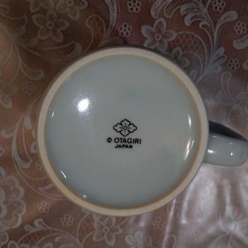 My Favorite OTAGIRI JAPAN Mug - Asian