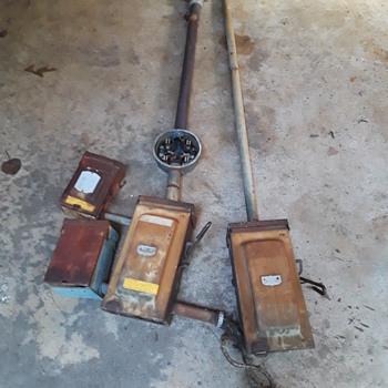elderly electrical service equipment - Electronics
