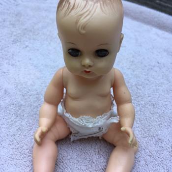 Vintage Vogue Baby Doll - Dolls