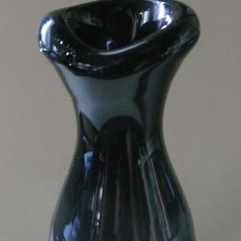 aseda vase  - Art Glass