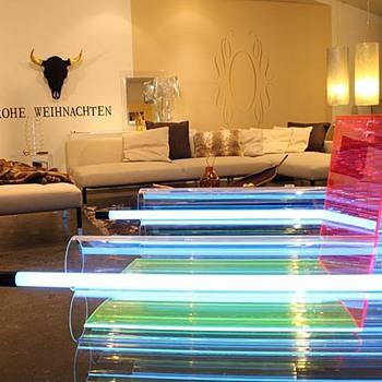 Interlux chair by Manfred Kielnhofer - Furniture
