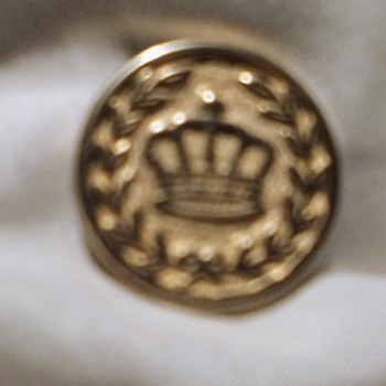 Military Button - Sewing