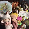 Raulbid   rabbit
