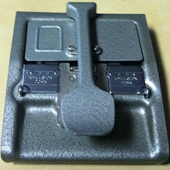 8mm Film Splicer - Cameras