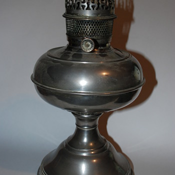 Oil lamp Rayo? - Lamps