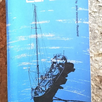 Pirate radio ships in the UK, radio caroline book.  - Books