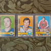 Awesome Lot of Vintage Hockey Cards