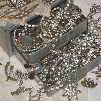 Sparkle, Sparkle, Sparkle - Costume Jewelry