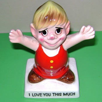 Favorite Website - Figurines
