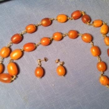 Amber Alert! - Fine Jewelry