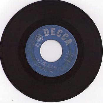 The Rolling Stones sing in Italian