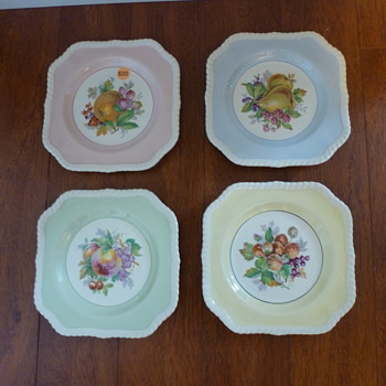 Johnson Bros China - China and Dinnerware