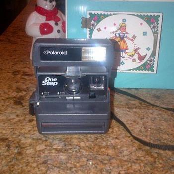 Polaroid Camera  - Cameras