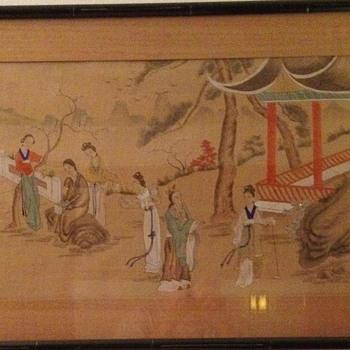 Asian Prints - Asian