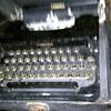 corona typewriter wwII