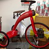 Mid 1930s Garton tricycle