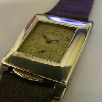 The Rolls Automatic Wristwatch