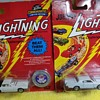 Johnny Lightning!