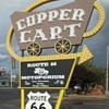 Route 66 Seligman, Arizona