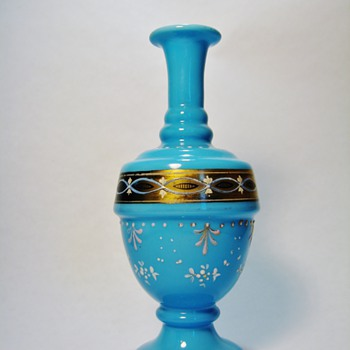 BRISTOL ARTGLASS  - Art Glass